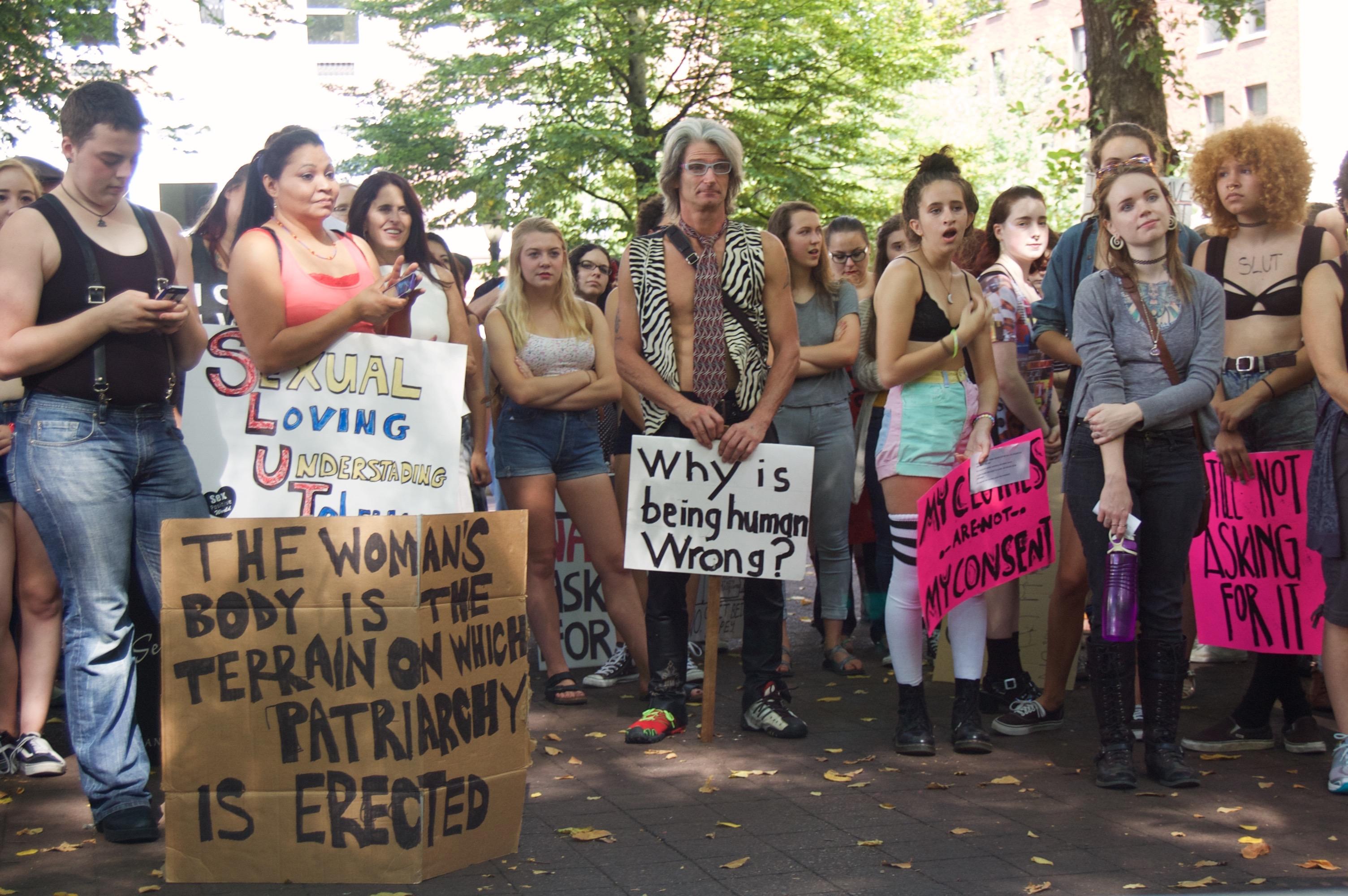 Escort girls Portland