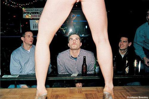 Male strip clubs portland idaho